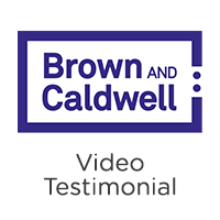 Brown and Caldwell Video