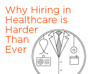 Why Hiring in Healthcare is Harder than Ever Related Resource
