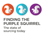 Finding the Purple Squirrel Infographic Related Resource