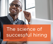 The Science of Successful Hiring
