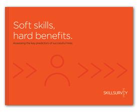 Soft skills, hard benefits ebook