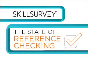 State of Reference Checking Infographic Essential Grid