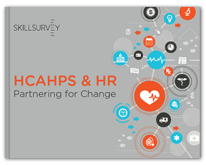 HCAHPS and HR Partnering for Change eBook