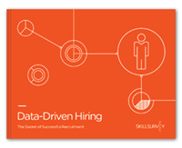 Data Driven Hiring Featured Resource