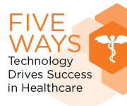 5 Ways Technology Drives Success eBook Related Resource