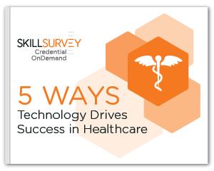 5 Ways Technology Drives Success eBook