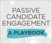 Passive Candidate Engagement eBook Related Resource