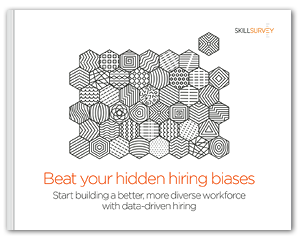 Beat Your Hidden Hiring Biases eBook