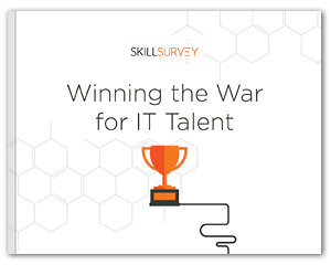 Winning the War for IT Talent eBook