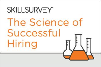 Science of Successful Hiring eBook Essential Grid