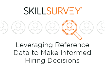 Leveraging Reference Data to Make Informed Hiring Decisions Whitepaper Essential Grid