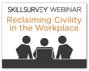 Reclaiming Civility in the Workplace Webinar