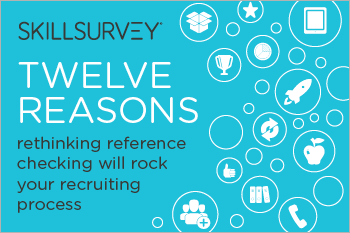 12 Reasons Reference Checking Will Rock Recruiting eBook Essential Grid