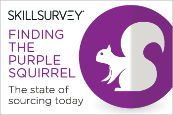 Finding the Purple Squirrel Infographic Essential Grid