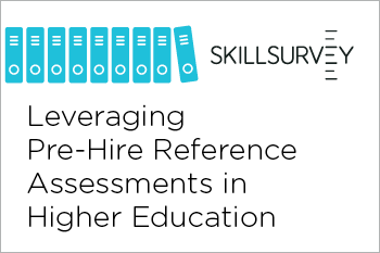 Reduce Bias and Promote Cultural Diversity in Higher Education Hiring Whitepaper Essential Grid
