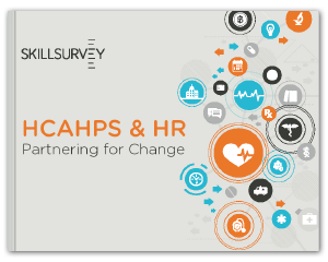 HCAHPS and HR eBook