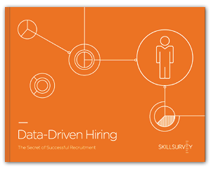 Data Driven Hiring eBook