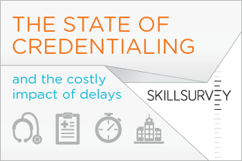 The Impact of Credentialing Delays Infographic Essential Grid