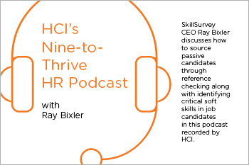 HCI Nine-to-Thrive Podcast Essential Grid