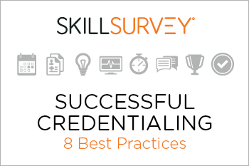 Successful Credentialing: 8 Ways to Enhance Your Credentialing Processes Whitepaper Essential Grid
