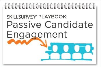 Passive Candidate Engagement eBook Essential Grid