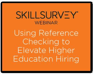 Elevate Higher Education Hiring