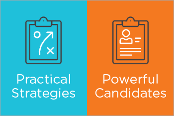 Practical Strategies for Powerful Candidates Essential Grid