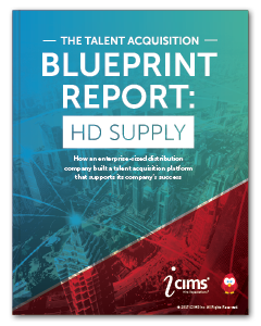 Talent Acquisition Blueprint: HD Supply