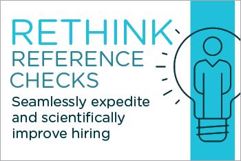 Rethink Reference Checks Webinar Essential Grid